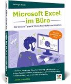 Microsoft Excel im Büro