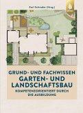 Grund- und Fachwissen Garten- und Landschaftsbau