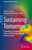 Sustaining Tomorrow