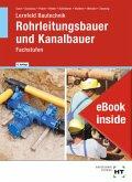 eBook inside: Buch und eBook Rohrleitungsbauer und Kanalbauer
