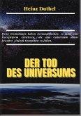 MEIN FREUND, DIE KOSMOLOGIE. DER TOD DES UNIVERSUMS (eBook, ePUB)