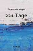 221 Tage (eBook, ePUB)
