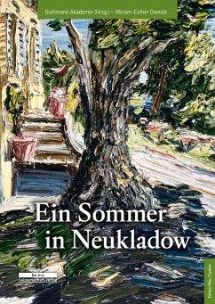 Ein Sommer in Neukladow - Owesle, Miriam-Esther
