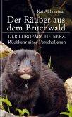 Der Räuber aus dem Bruchwald (eBook, ePUB)