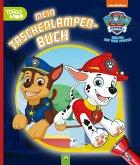 Paw Patrol - Mein Taschenlampenbuch