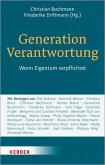 Generation Verantwortung (eBook, ePUB)