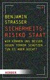 Sicherheitsrisiko Staat (eBook, PDF)