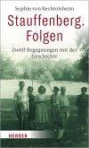 Stauffenberg. Folgen (eBook, ePUB)