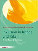 Inklusion in Krippe und Kita (eBook, ePUB)