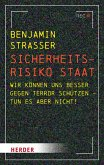 Sicherheitsrisiko Staat (eBook, ePUB)