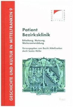 Patient Bezirksklinik