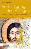 Verteidigung des Heiligen (eBook, PDF)
