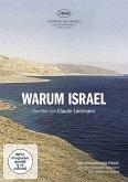 Warum Israel (Pourquoi Israel) (Sonderausgabe) (2