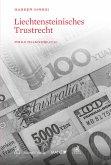 Liechtensteinisches Trustrecht (eBook, PDF)