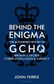 Behind the Enigma (eBook, ePUB)