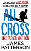 Ali Cross: Like Father, Like Son (eBook, ePUB)