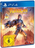 Turrican Flashback (Playstation 4)