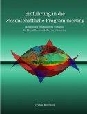Einführung in die wissenschaftliche Programmierung