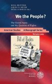 We the People? (eBook, PDF)