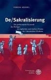 De/Sakralisierung (eBook, PDF)