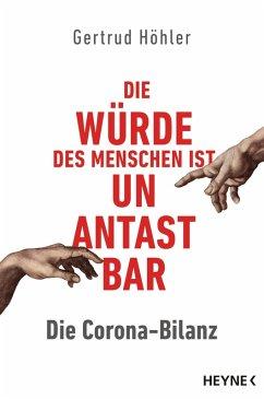Die Corona-Bilanz (eBook, ePUB) - Höhler, Gertrud