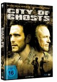 City of Ghosts-Uncut Limited Mediabook-Edition Limited Mediabook Edition Uncut