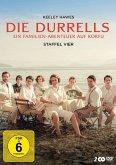 Die Durrells - Staffel Vier