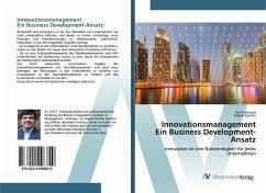 InnovationsmanagementEin Business Development-Ansatz