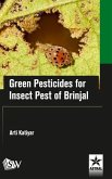 Green Pesticides for Insect Pest of Brinjal