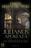 Julianus Apostata. Band 1 (eBook, ePUB)