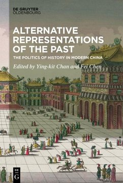 Alternative Representations of the Past (eBook, ePUB)