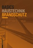 Basics Brandschutz (eBook, ePUB)