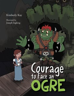 Courage to Face an Ogre