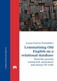 Lemmatising Old English on a relational database (eBook, PDF)