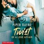Twist of a Love Affair / Baileys-Serie Bd.3 (MP3-Download)