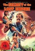 The Secret of the Lost Empire