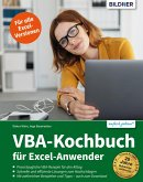 VBA-Kochbuch für Excel-Anwender (eBook, PDF)