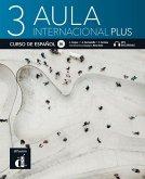 Aula internacional Plus 3 (B1). Libro del alumno + audios y vídeos online