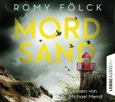 Mordsand / Frida Paulsen und Bjarne Haverkorn Bd.4 (6 Audio-CDs)