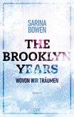 Wovon wir träumen / The Brooklyn Years Bd.4