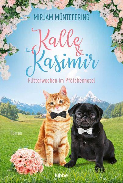 Buch-Reihe Kalle und Kasimir