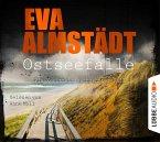 Ostseefalle / Pia Korittki Bd.16 (6 Audio-CDs)