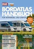 Bordatlas Handbuch für Wohnmobil und Camper