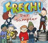 Frech! - Der Sampler, 1 Audio-CD