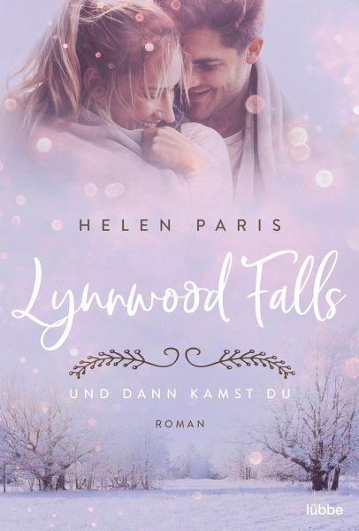 Buch-Reihe Lynnwood Falls
