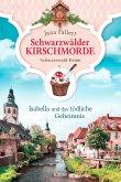 Isabella und das tödliche Geheimnis / Schwarzwälder Kirschmorde Bd.2