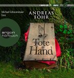 Tote Hand / Kreuthner und Wallner Bd.8 (1 MP3-CD)