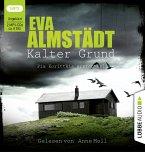 Kalter Grund / Pia Korittki Bd.1 (2 MP3-CDs)