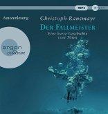 Der Fallmeister, 1 MP3-CD