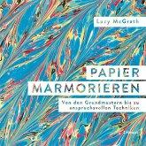 Papier marmorieren